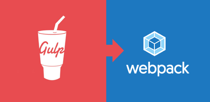 Gulp to Webpack Transition
